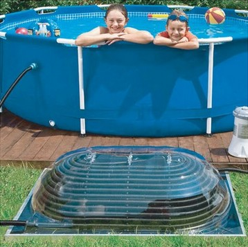 Comment Installer Une Piscine Chauffe   Ambiance Chauffage
