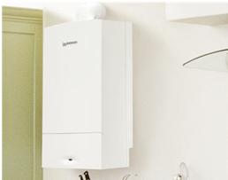 Principe d'installation d'une chaudière à condensation en collectif