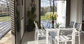 Ambiance chauffage chemin es po les chauffages lectriques for Comment chauffer une veranda