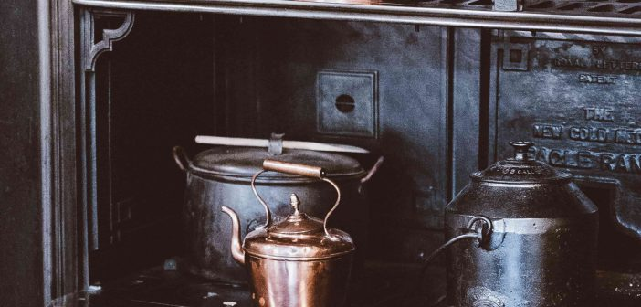 Tout savoir sur la cuisinière à bois