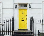 Bien choisir sa porte d'entrée pour une bonne isolation