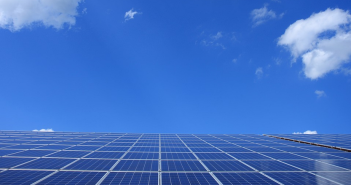Le soleil, source d'énergie alternative pour chauffer sa maison