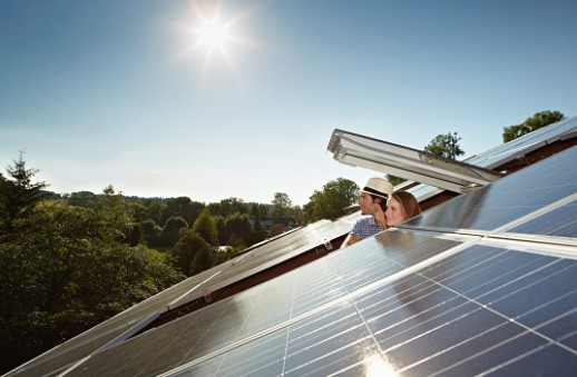 chauffage-energie-solaire