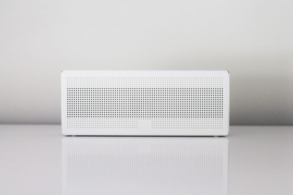 Une VMC blanche design